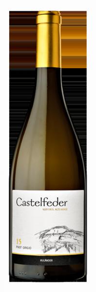 """Pinot Grigio """"15"""" 2019 - Weingut Castelfeder"""