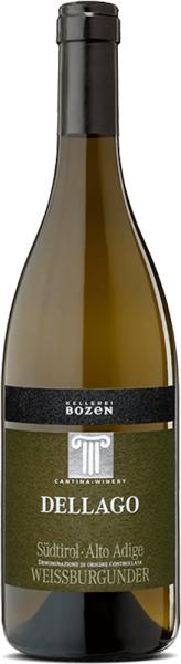 """Pinot Bianco """"Dellago"""" 2018"""
