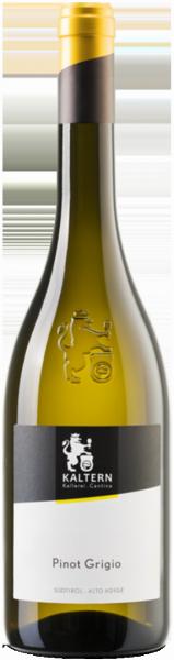 Pinot Grigio klassisch 2019 - KELLEREI KALTERN GEN.LANDW.GES