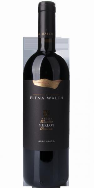 """Merlot Riserva Vigna """"Kastelaz"""" 2015 - Weinkellerei Elena Walch"""