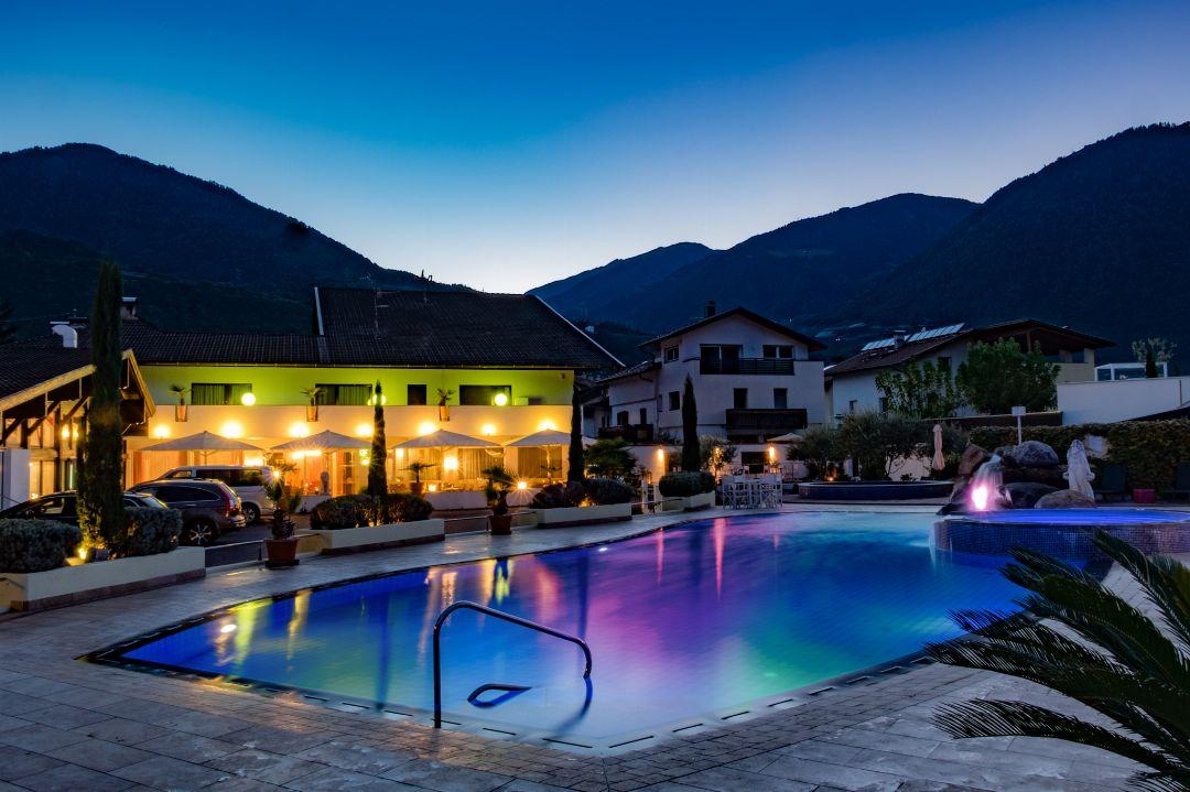 Schlosshof Resort