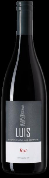 Cuvée Rot 2017 - Luis Wine