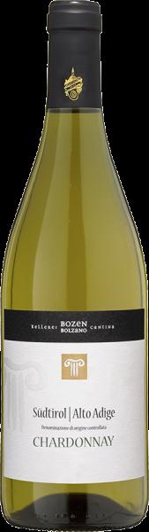 Chardonnay 2019 - Kellerei Bozen