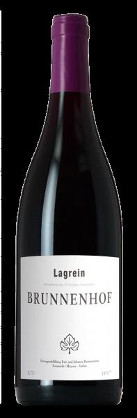 Lagrein Alte Reben Bio 2017 - Weingut Brunnenhof
