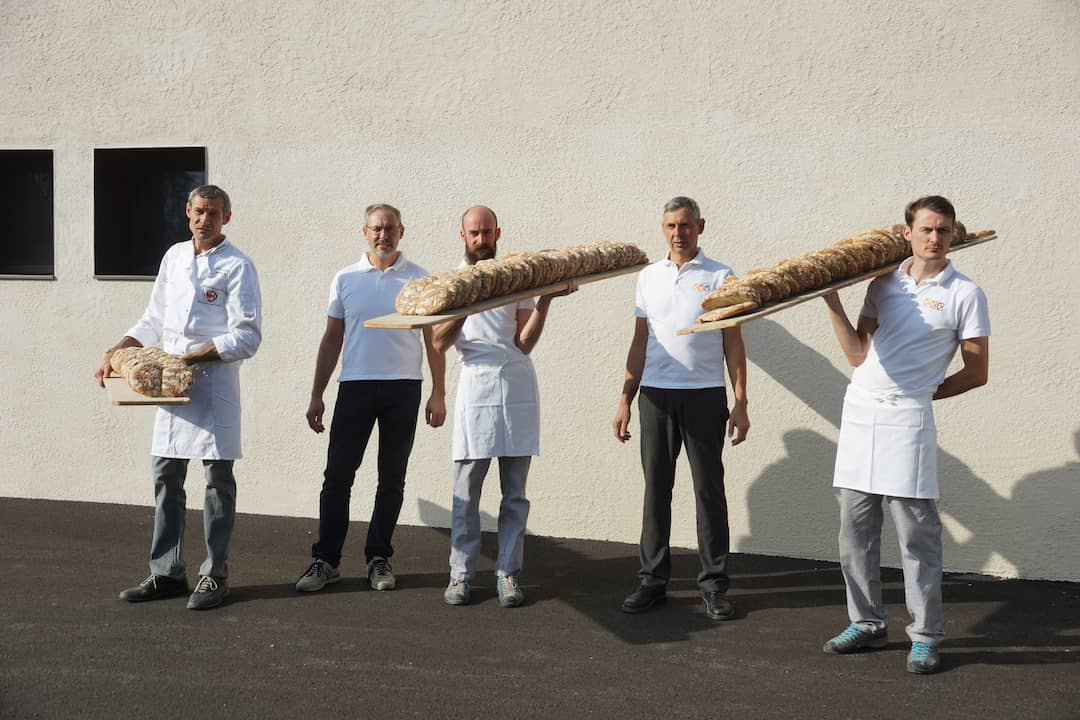Bäckerei Schuster
