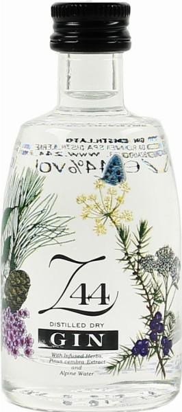 Gin Z44 Mignon - Roner