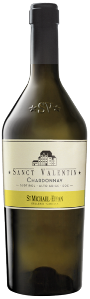 """Chardonnay """"Sanct Valentin"""" 2018 - Kellerei St. Michael Eppan"""