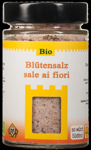 Sale ai fiori - Südtiroler Kräuterschlössl
