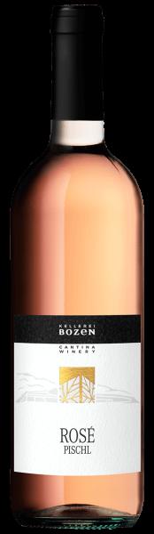 "Cuvée Rosé ""Pischl"" 2020 - Kellerei Bozen"