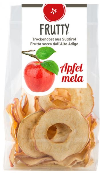 Top Getrocknete Äpfel Frutty kaufen » Pur Südtirol CY73