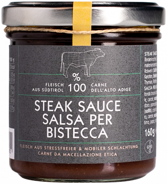 Steaksauce Ethical Beef - Dorfmetzgerei Holzner