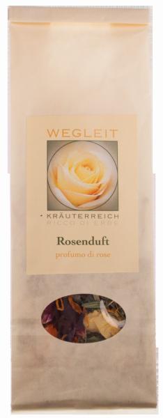 """""""Rosenduft"""" Tee - Kräuterreich Wegleit"""