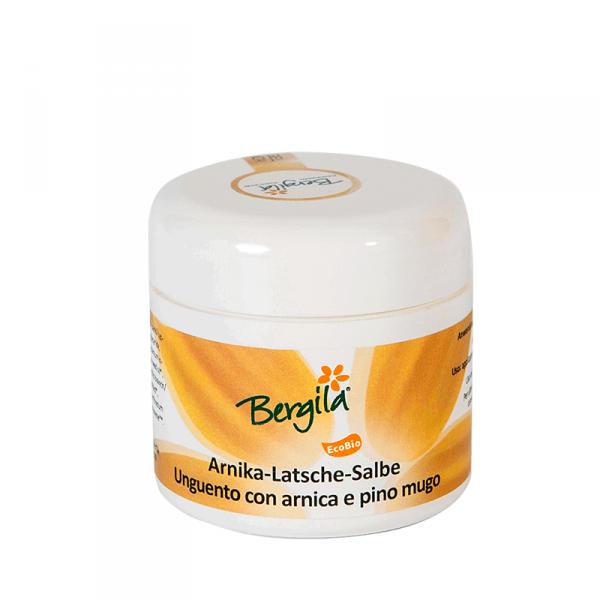 Arnika - Latsche Salbe Bio