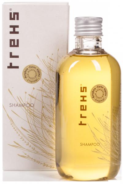 Bergheu Shampoo - Trehs