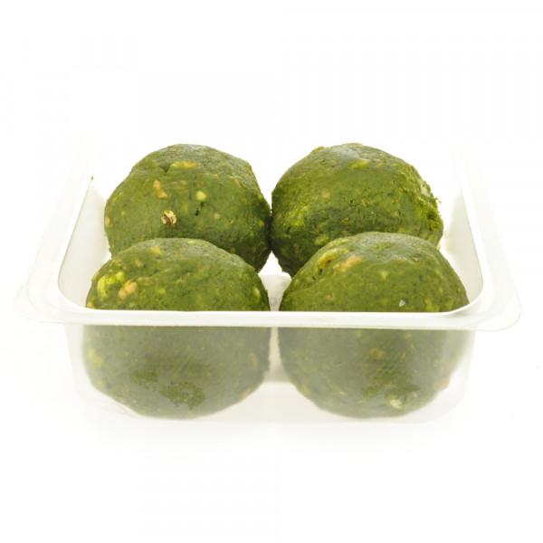 Canederli agli Spinaci - Fine food