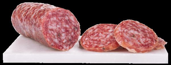Bauernsalami - Metzgerei Hofer