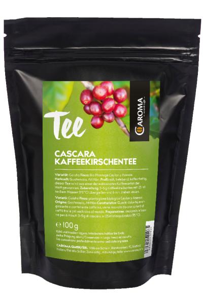 """Tee """"Cascara"""" Kaffeekirschentee"""