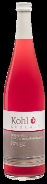 Mela di montagna Rouge - Kohl Bergapfelsäfte