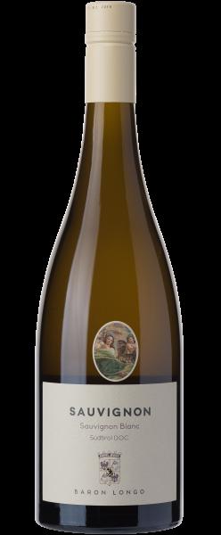 Sauvignon Blanc 2019 - Weingut Baron Longo