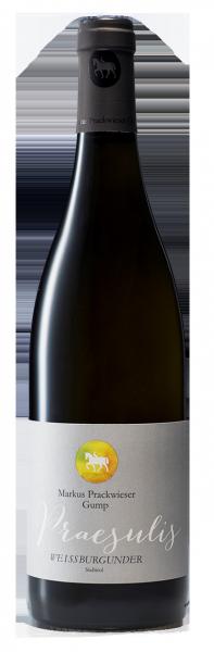 "Pinot Bianco ""Praesulis"" 2018 - Gumphof"