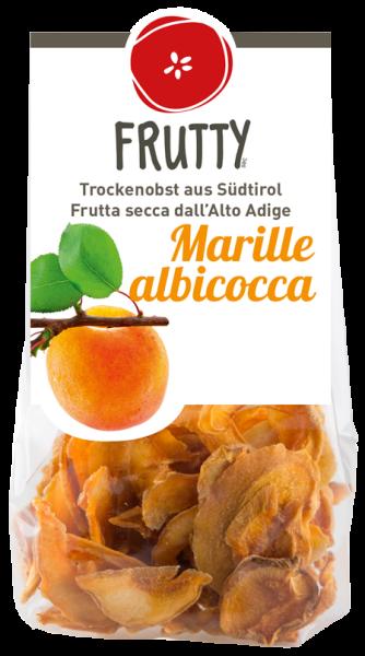 Getrocknete Aprikosen - Frutty