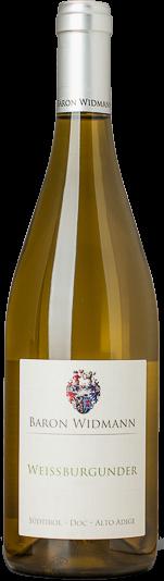 Pinot Bianco 2019 - Baron Widmann