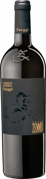 """Lagrein Riserva """"Furggl"""" 2017 - Weingut Peter Zemmer"""