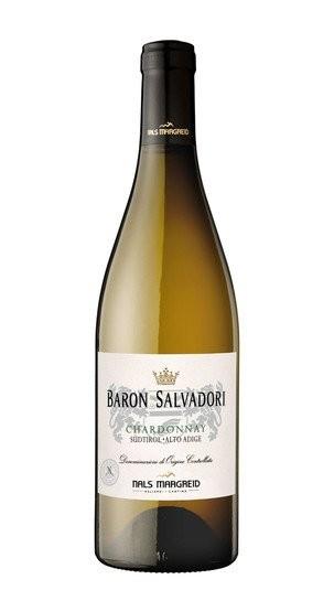 "Chardonnay Riserva ""Baron Salvadori"" 2016 - Kellerei Nals Margreid"