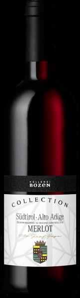"Merlot ""Collection Graf Huyn"" 2018 - Kellerei Bozen"