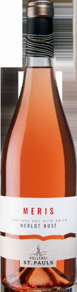 """Merlot Rosé """"Meris"""" 2019 - Kellerei St. Pauls"""