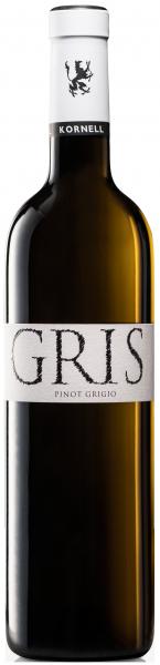 """Pinot Grigio""""Gris"""" 2018"""
