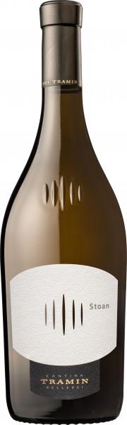"""Cuvée Weiß """"Stoan"""" 2016"""