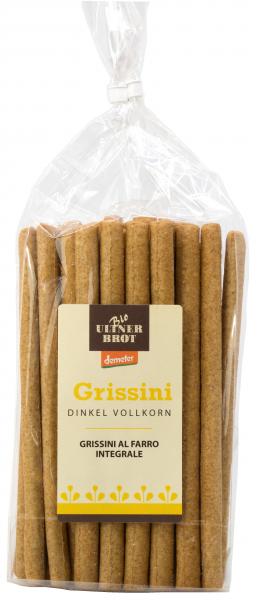 Grissini di farro Demeter - Ultner Brot