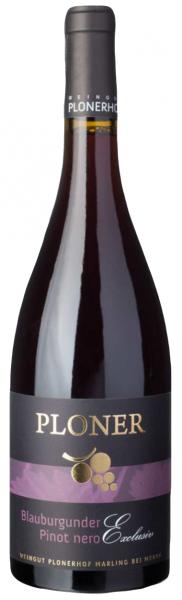Pinot Nero Riserva Exclusiv 2016 - Weingut Ploner