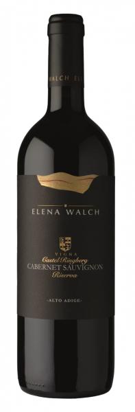 "Cabernet Sauvignon Riserva Vigna ""Castel Ringberg"" 2013 - Weinkellerei Elena Walch"