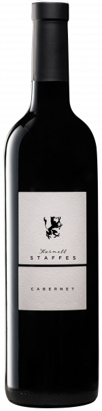 "Cabernet Sauvignon Riserva ""Staffes"" 2016 - Weingut Kornell"