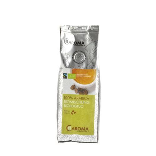 Kaffee Arabica Bio Bohnen Bio