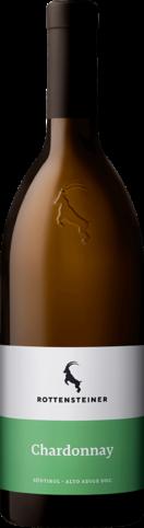 Chardonnay 2019 - Weingut Hans Rottensteiner