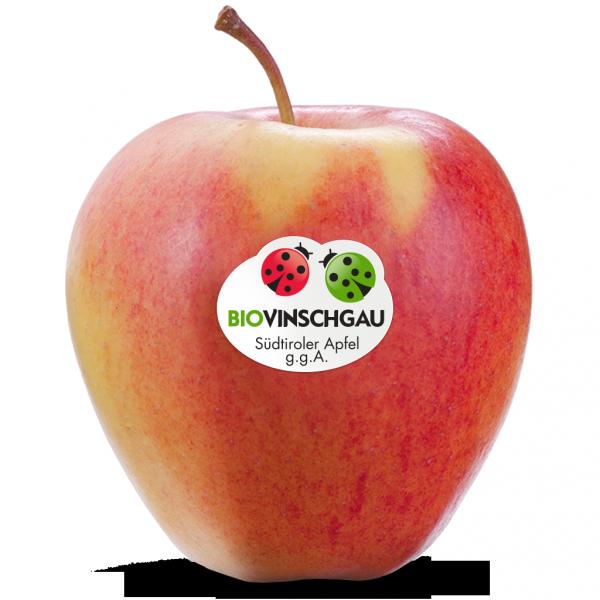 Cassetta di mele Pinova Bio