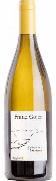 """Pinot Bianco """"Karneid"""" 2019 - Franz Gojer"""