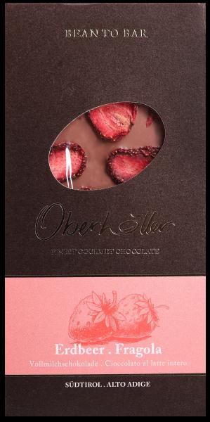 Cioccolato Fragola - Oberhöller