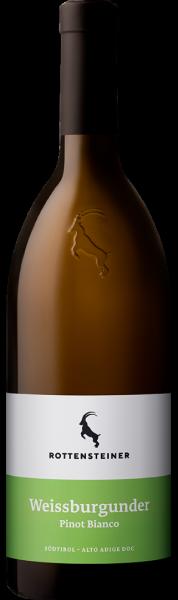 Pinot Bianco 2019 - Weingut Hans Rottensteiner