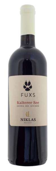 """Kalterersee Auslese """"Fuxs"""" 2017"""