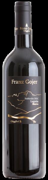 Lagrein Riserva 2018 - Franz Gojer