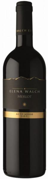 Merlot 2018 - Weinkellerei Elena Walch