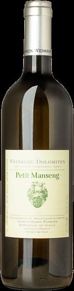 Petit Manseng 2017 - Baron Widmann