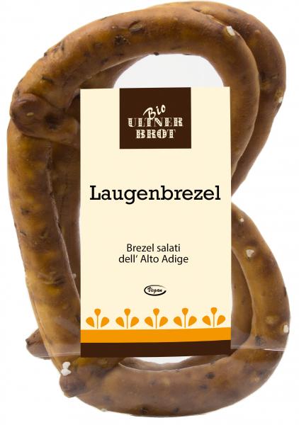 Brezel salati - Ultner Brot