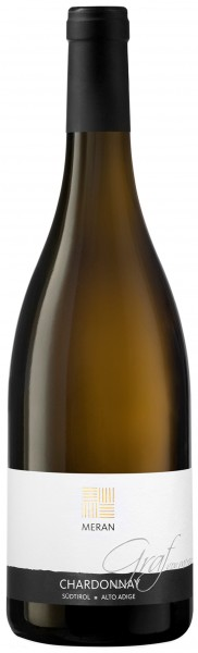 """Chardonnay """"Graf von Meran"""" 2016"""