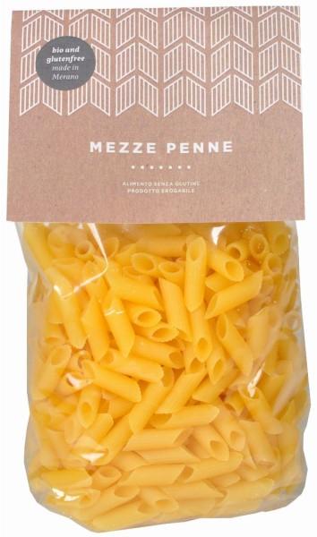 Mezze Penne glutenfrei bio - Massimo Zero