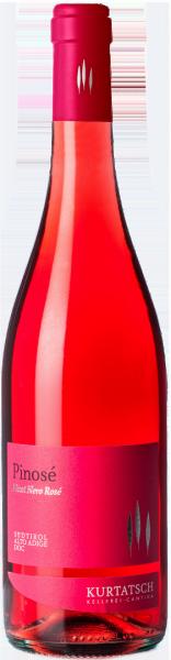 "Blauburgunder Rosé ""Pinosé"" 2019 - Kellerei Kurtatsch"